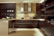 Фото 15 Дизайн кухни площадью 20 кв. метров: ТОП-5 простых советов для создания стильного интерьера без дизайнера