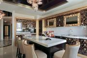 Фото 10 Дизайн кухни площадью 20 кв. метров: ТОП-5 простых советов для создания стильного интерьера без дизайнера