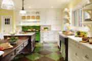 Фото 29 Дизайн кухни площадью 20 кв. метров: ТОП-5 простых советов для создания стильного интерьера без дизайнера