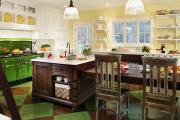 Фото 30 Интерьер кухни 20 кв. метров: варианты отделки и 5 простых советов для стильного дизайна