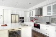 Фото 16 Дизайн кухни площадью 20 кв. метров: ТОП-5 простых советов для создания стильного интерьера без дизайнера