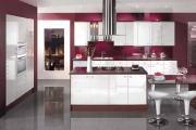 Фото 17 Дизайн кухни площадью 20 кв. метров: ТОП-5 простых советов для создания стильного интерьера без дизайнера