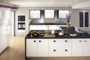Фото 18 Дизайн кухни площадью 20 кв. метров: ТОП-5 простых советов для создания стильного интерьера без дизайнера