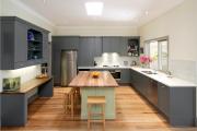 Фото 2 Дизайн кухни площадью 20 кв. метров: ТОП-5 простых советов для создания стильного интерьера без дизайнера