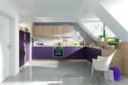Фото 26 Дизайн кухни площадью 20 кв. метров: ТОП-5 простых советов для создания стильного интерьера без дизайнера