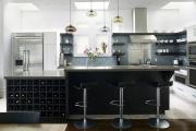Фото 13 Интерьер кухни 20 кв. метров: варианты отделки и 5 простых советов для стильного дизайна