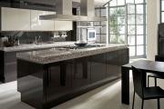 Фото 6 Интерьер кухни 20 кв. метров: варианты отделки и 5 простых советов для стильного дизайна