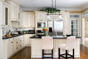 Фото 7 Дизайн кухни площадью 20 кв. метров: ТОП-5 простых советов для создания стильного интерьера без дизайнера