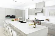 Фото 21 Дизайн кухни площадью 20 кв. метров: ТОП-5 простых советов для создания стильного интерьера без дизайнера