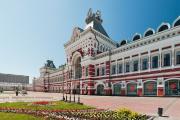 Фото 7 Неорусский стиль в архитектуре: история зарождения, особенности и современная трактовка