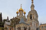 Фото 19 Неорусский стиль в архитектуре: история зарождения, особенности и современная трактовка