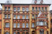 Фото 3 Неорусский стиль в архитектуре: история зарождения, особенности и современная трактовка