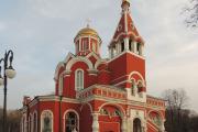 Фото 26 Неорусский стиль в архитектуре: история зарождения, особенности и современная трактовка