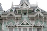 Фото 27 Неорусский стиль в архитектуре: история зарождения, особенности и современная трактовка