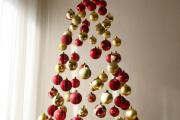Фото 11 Делаем роскошную елочку из шаров своими руками: пошаговый мастер-класс