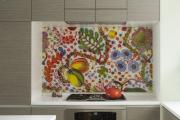 Фото 4 Что нужно знать о технологии фотопечати на кухонных фартуках?