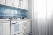 Фото 1 Что нужно знать о технологии фотопечати на кухонных фартуках?