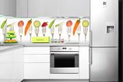 Фото 27 Что нужно знать о технологии фотопечати на кухонных фартуках?