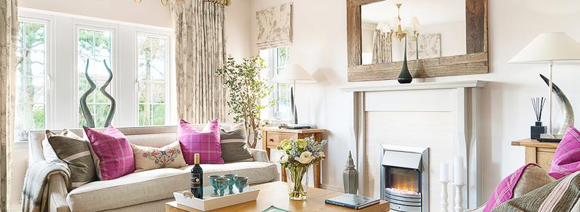 Современный дизайн интерьера гостиной площадью 20 кв. метров: тренды, стили и идеи