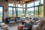 Фото 10 Интерьер гостиной 20 кв. метров: современные идеи, фото отделки и тренды дизайна в 2019 году