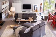 Фото 15 Интерьер гостиной 20 кв. метров: современные идеи, фото отделки и тренды дизайна в 2019 году