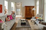 Фото 2 Современный дизайн интерьера гостиной площадью 20 кв. метров: тренды, стили и идеи