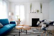 Фото 20 Интерьер гостиной 20 кв. метров: современные идеи, фото отделки и тренды дизайна в 2019 году