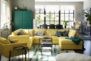 Фото 26 Интерьер гостиной 20 кв. метров: современные идеи, фото отделки и тренды дизайна в 2019 году