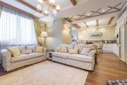 Фото 9 Интерьер гостиной 22 кв. метра: планировка, цветовые гаммы и гайд по стилям