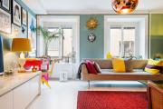Фото 12 Интерьер гостиной 22 кв. метра: планировка, цветовые гаммы и гайд по стилям