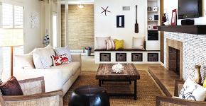 Интерьер гостиной 22 кв. метра: планировка, цветовые гаммы и гайд по стилям фото