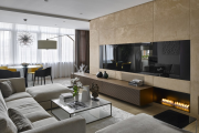 Фото 3 Интерьер гостиной 22 кв. метра: планировка, цветовые гаммы и гайд по стилям