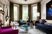 Фото 21 Интерьер гостиной 22 кв. метра: планировка, цветовые гаммы и гайд по стилям