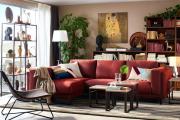 Фото 16 Сканди-настроение — интерьеры гостиной от ИКЕА: как создать стильный дизайн при минимальных затратах?
