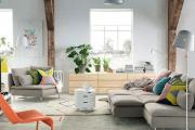 Фото 17 Сканди-настроение — интерьеры гостиной от ИКЕА: как создать стильный дизайн при минимальных затратах?