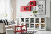 Фото 3 Сканди-настроение — интерьеры гостиной от ИКЕА: как создать стильный дизайн при минимальных затратах?