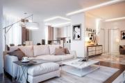 Фото 22 Сканди-настроение — интерьеры гостиной от ИКЕА: как создать стильный дизайн при минимальных затратах?