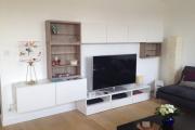 Фото 24 Сканди-настроение — интерьеры гостиной от ИКЕА: как создать стильный дизайн при минимальных затратах?