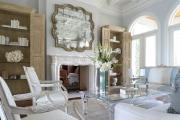 Фото 11 Секреты интерьера в стиле шато: дворцовая романтика и шарм Старой Европы