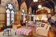 Фото 14 Секреты интерьера в стиле шато: дворцовая романтика и шарм Старой Европы