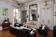Фото 3 Стиль шато в интерьере (60+ фото): создаем элегантную французскую усадьбу в рамках загородного дома или квартиры