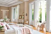 Фото 19 Стиль шато в интерьере (60+ фото): создаем элегантную французскую усадьбу в рамках загородного дома или квартиры
