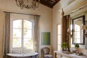 Фото 21 Секреты интерьера в стиле шато: дворцовая романтика и шарм Старой Европы