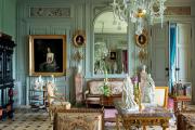 Фото 22 Стиль шато в интерьере (60+ фото): создаем элегантную французскую усадьбу в рамках загородного дома или квартиры