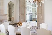 Фото 27 Секреты интерьера в стиле шато: дворцовая романтика и шарм Старой Европы