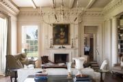 Фото 29 Секреты интерьера в стиле шато: дворцовая романтика и шарм Старой Европы