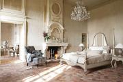 Фото 30 Стиль шато в интерьере (60+ фото): создаем элегантную французскую усадьбу в рамках загородного дома или квартиры