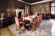 Фото 2 Секреты интерьера в стиле шато: дворцовая романтика и шарм Старой Европы