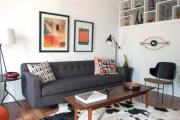 Фото 5 Как выбрать диван в квартиру? Секреты удачной покупки и советы дизайнеров