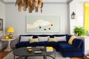 Фото 15 Как выбрать диван в квартиру? Секреты удачной покупки и советы дизайнеров